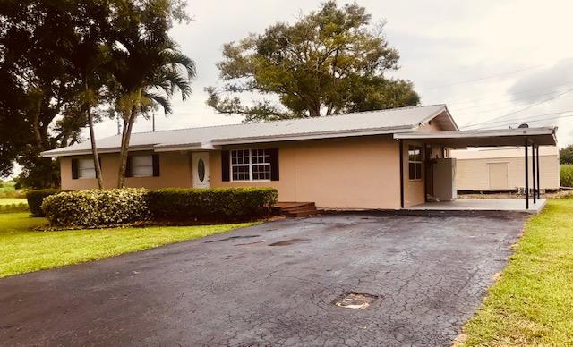 Home for sale in PARK ELOISE Belle Glade Florida