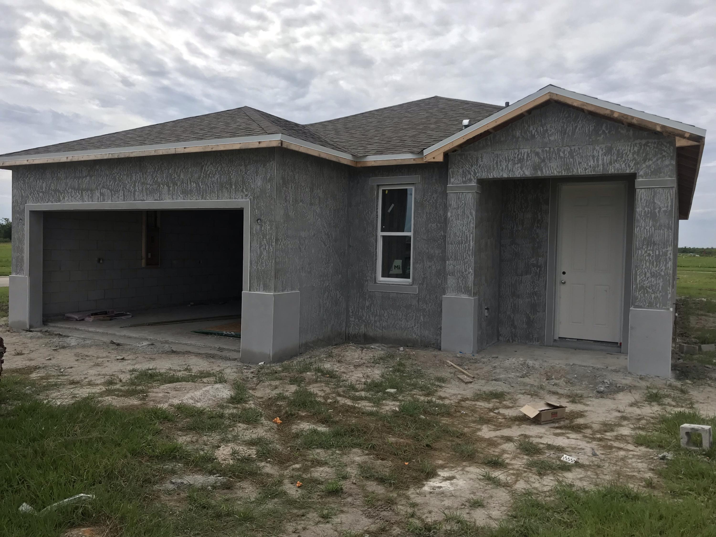 Home for sale in Kindred Homes Fort Pierce Florida