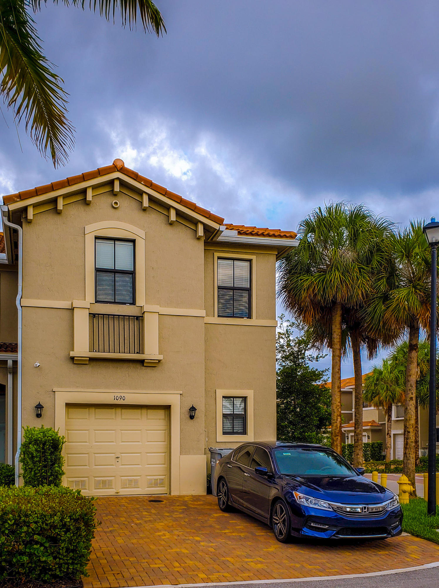 Home for sale in Madison Place Pompano Beach Florida