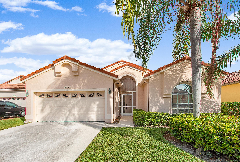 Home for sale in PIPERS GLEN A-2A Boynton Beach Florida
