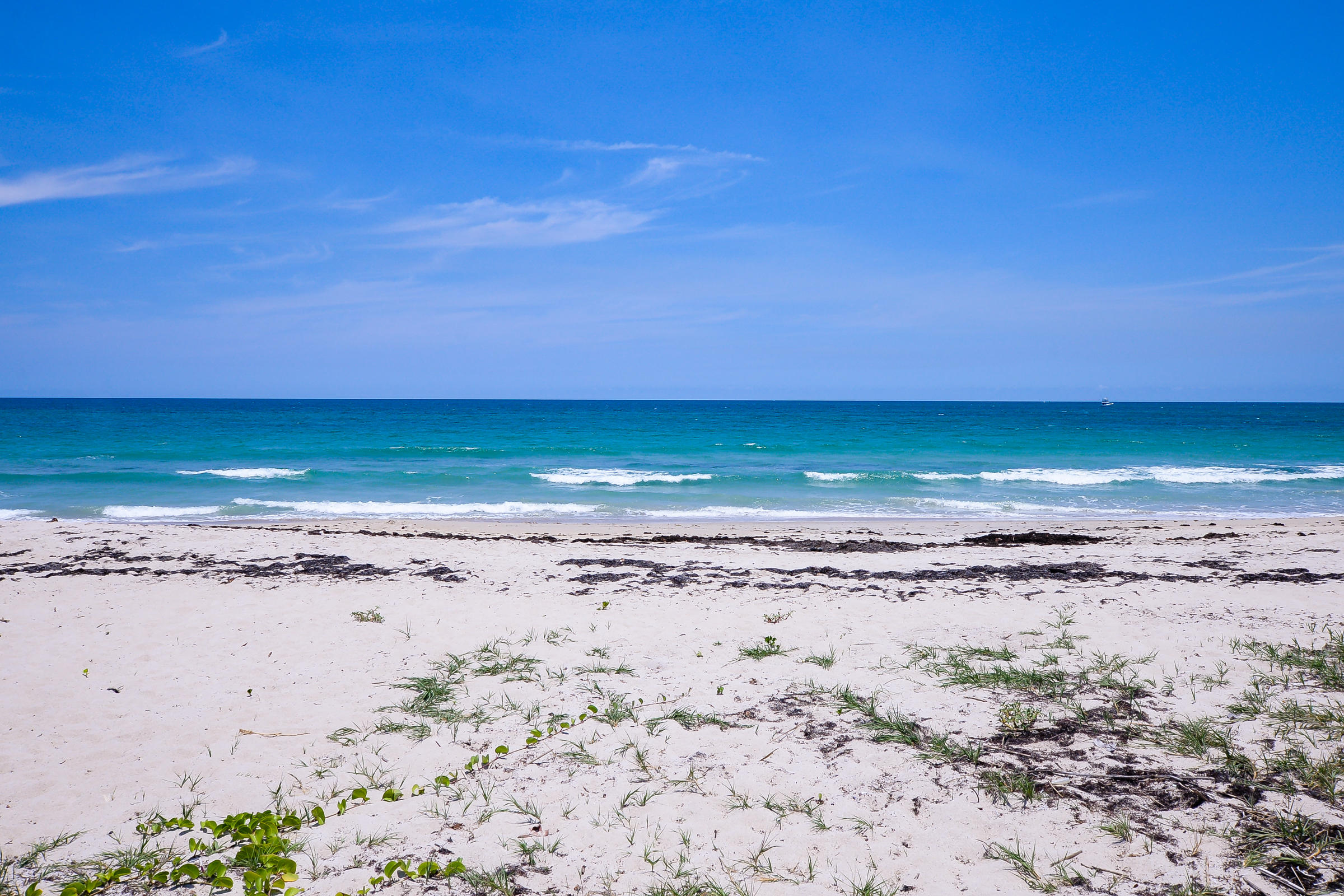 FORT PIERCE SHORES UNIT 1 HUTCHINSON ISLAND FLORIDA