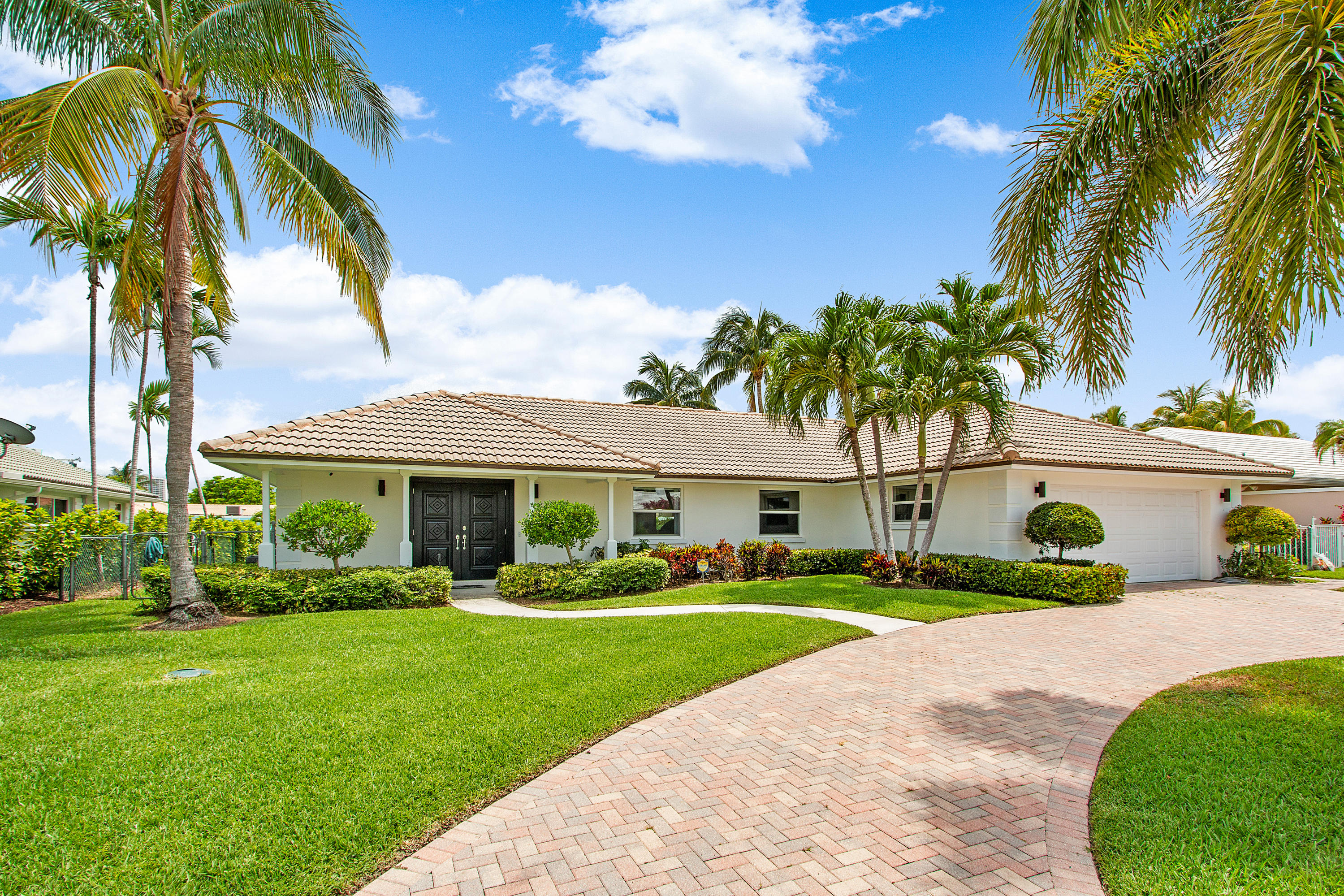New Home for sale at 1171 Gulfstream Way in Singer Island