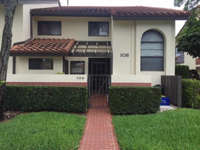 10223 N Circle Lake Drive 102 Boynton Beach, FL 33437