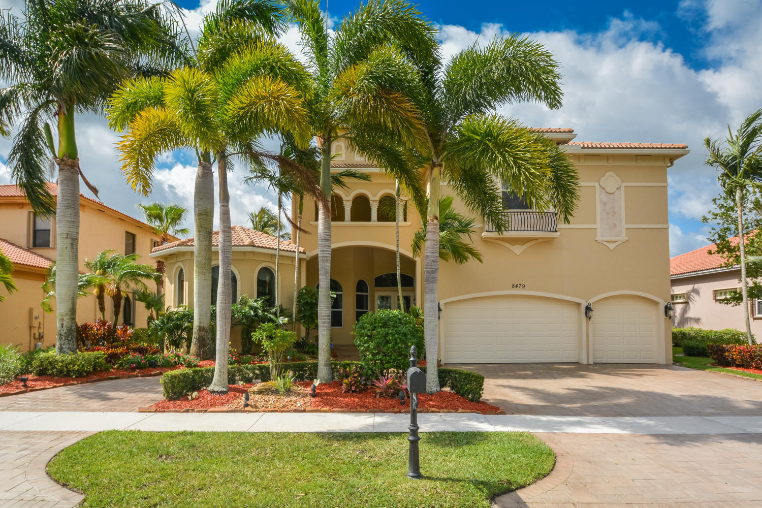 8479 Club Estates Way Lake Worth, FL 33467