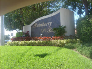 Home for sale in RAINBERRY BAY SEC 4 Delray Beach Florida