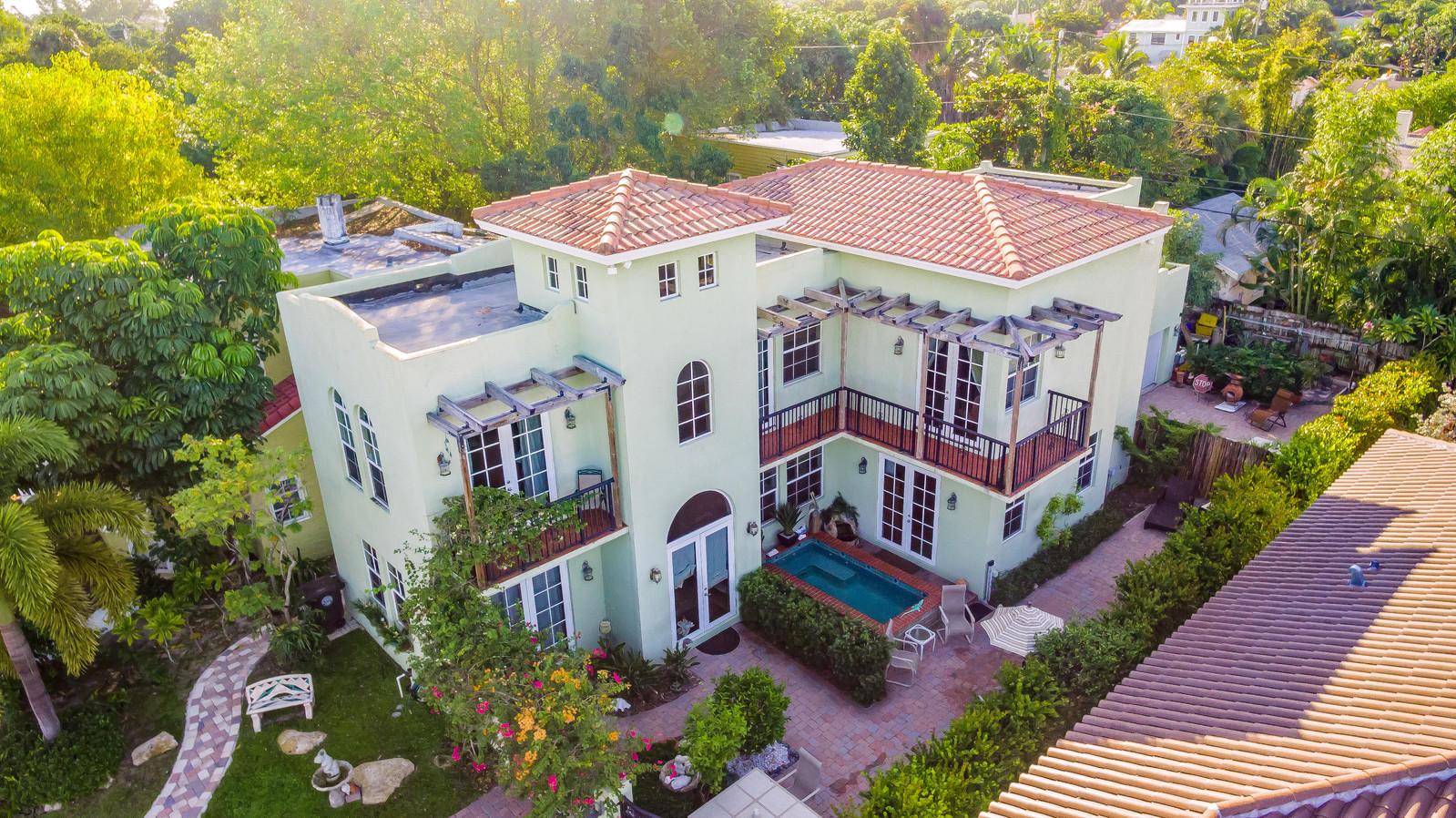 724 Park Place West Palm Beach, FL 33401 photo 29
