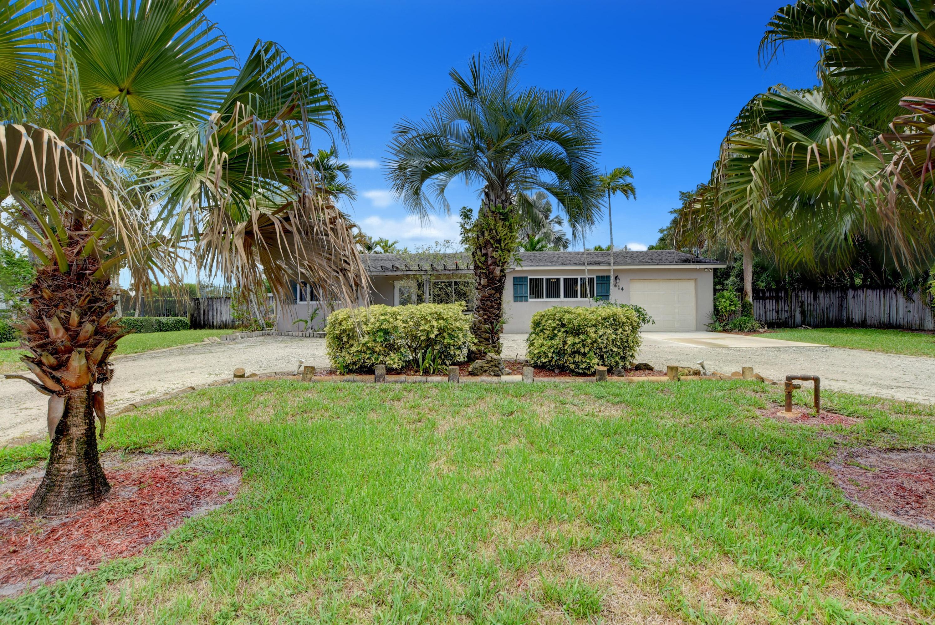 6614 Katherine Road West Palm Beach, FL 33413