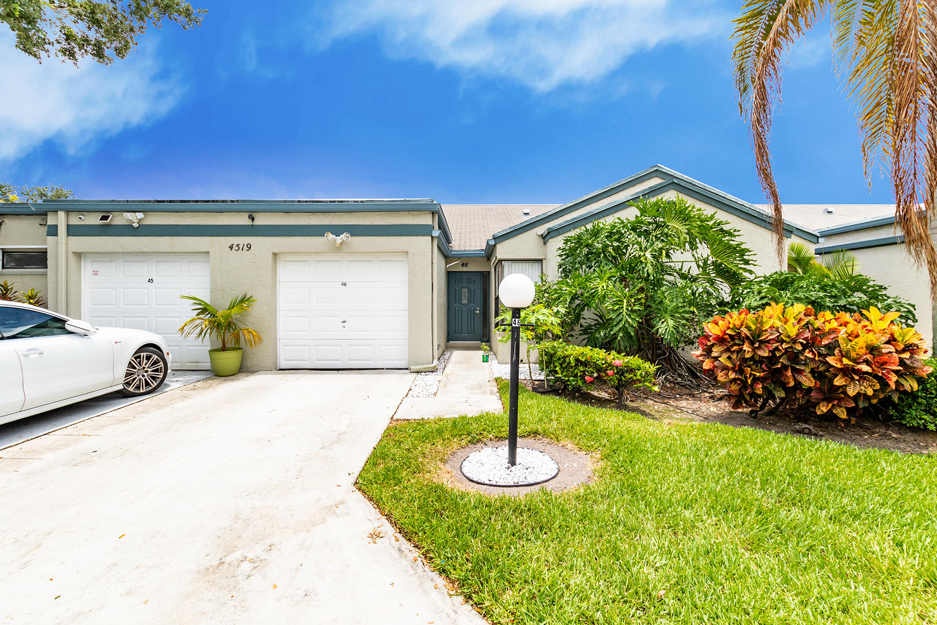 Home for sale in Laurel Club West Palm Beach Florida