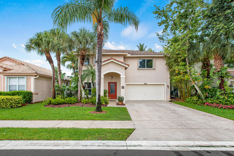 1135 Rialto Drive Boynton Beach, FL 33436