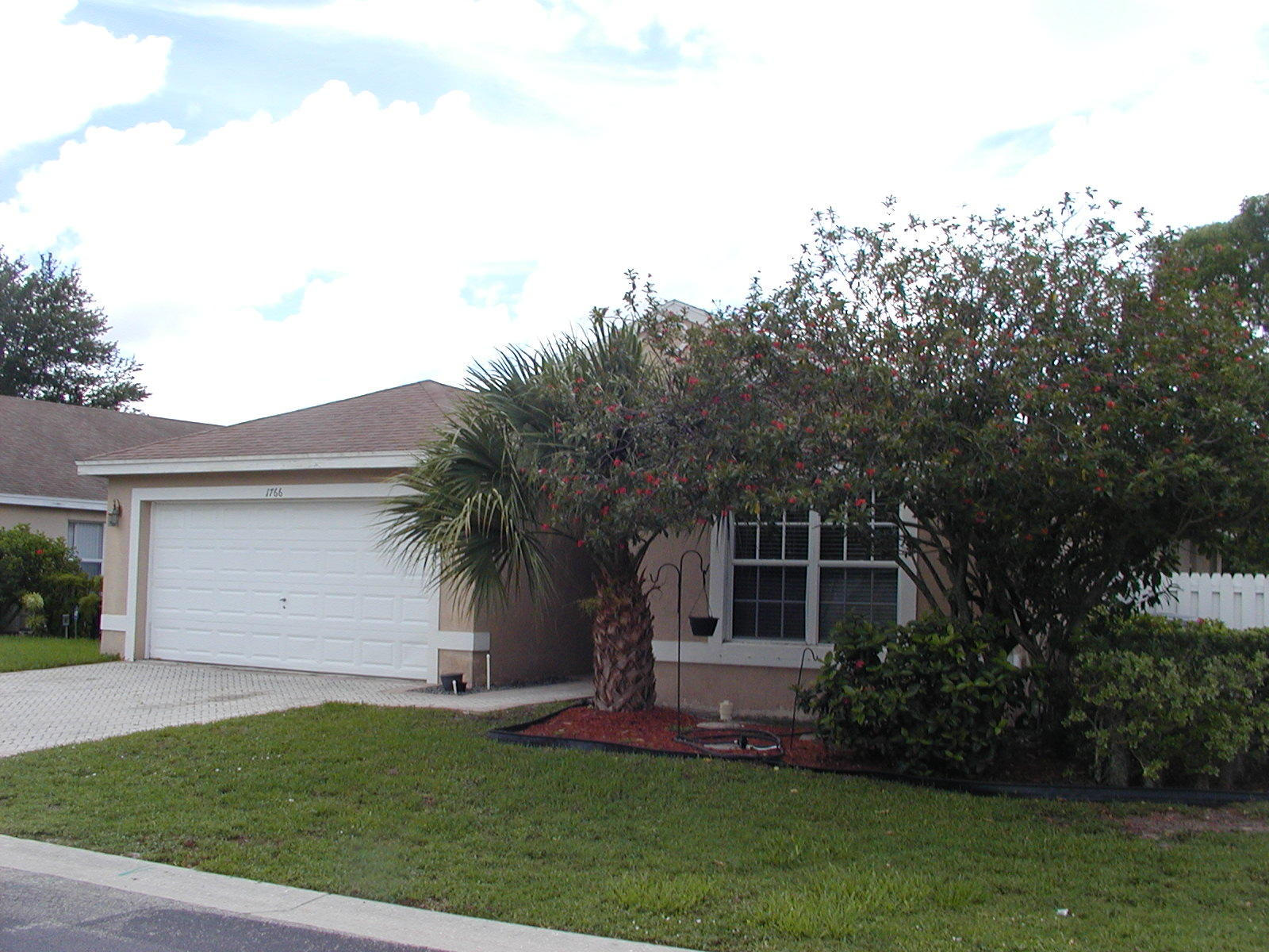 1766 Sawgrass Circle  Greenacres FL 33413