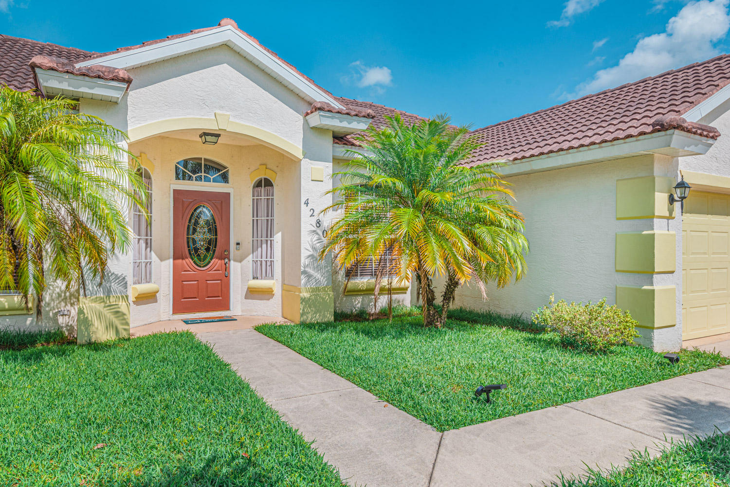 4280 SW Jared Street  Port Saint Lucie FL 34953