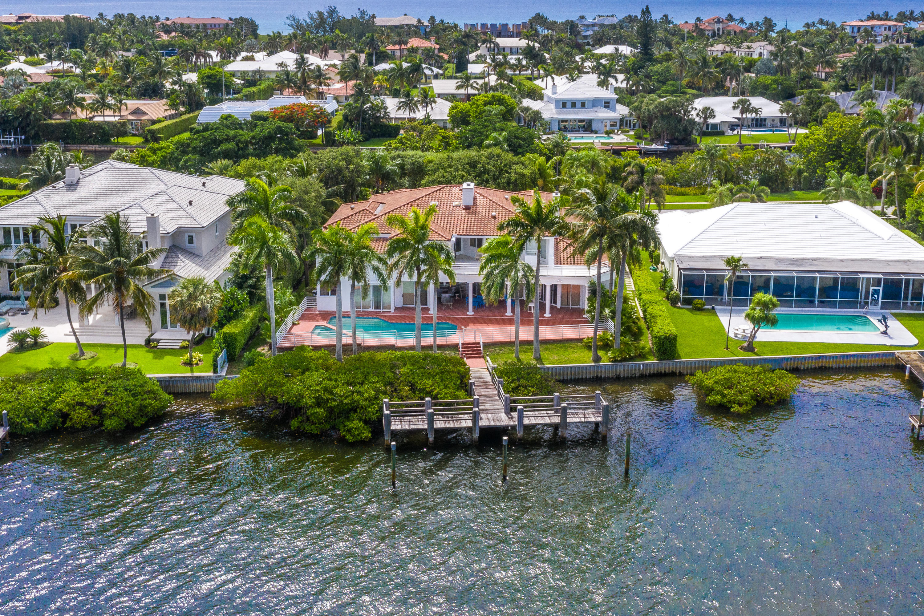 POINT MANALAPAN REAL ESTATE