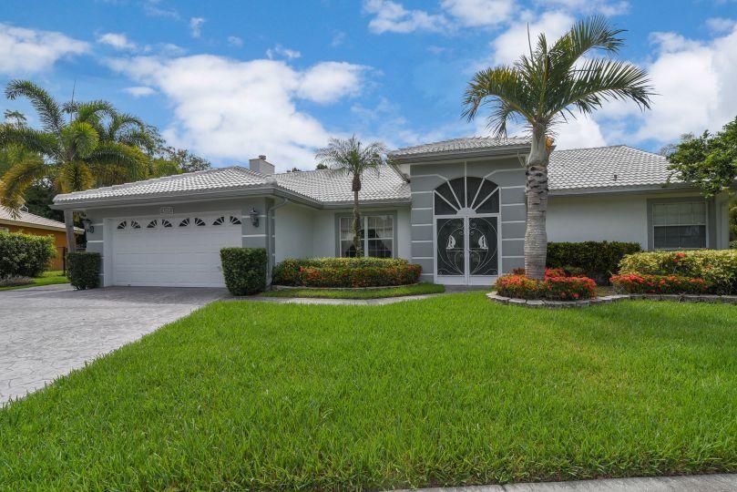 4259 Danielson Drive Lake Worth, FL 33467