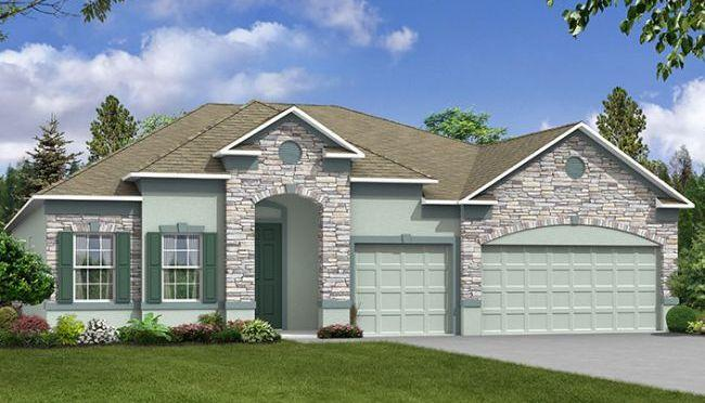 Photo of 1251 SW Fox Court, Port Saint Lucie, FL 34953