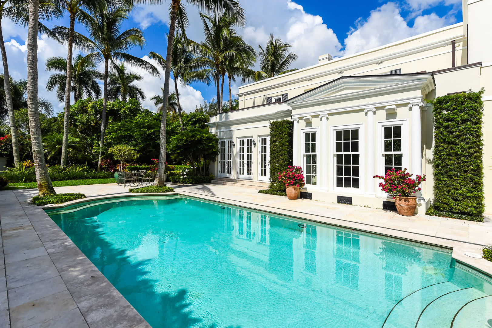 TROPIC ISLE PALM BEACH REAL ESTATE