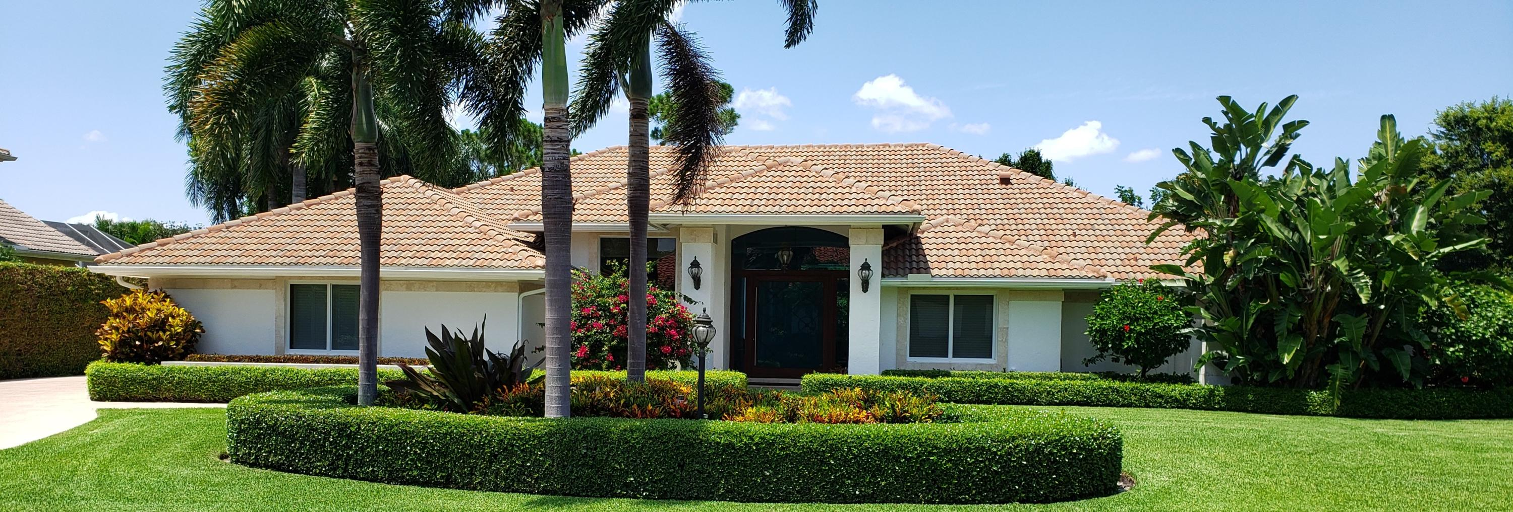 Home for sale in Pine Tree Golf Club Boynton Beach Florida