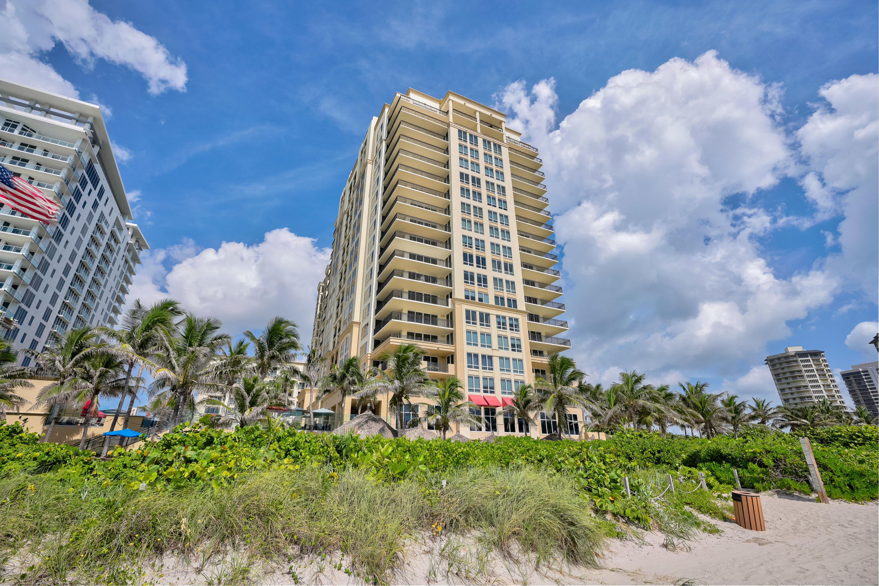 New Home for sale at 3800 Ocean Drive in Riviera Beach