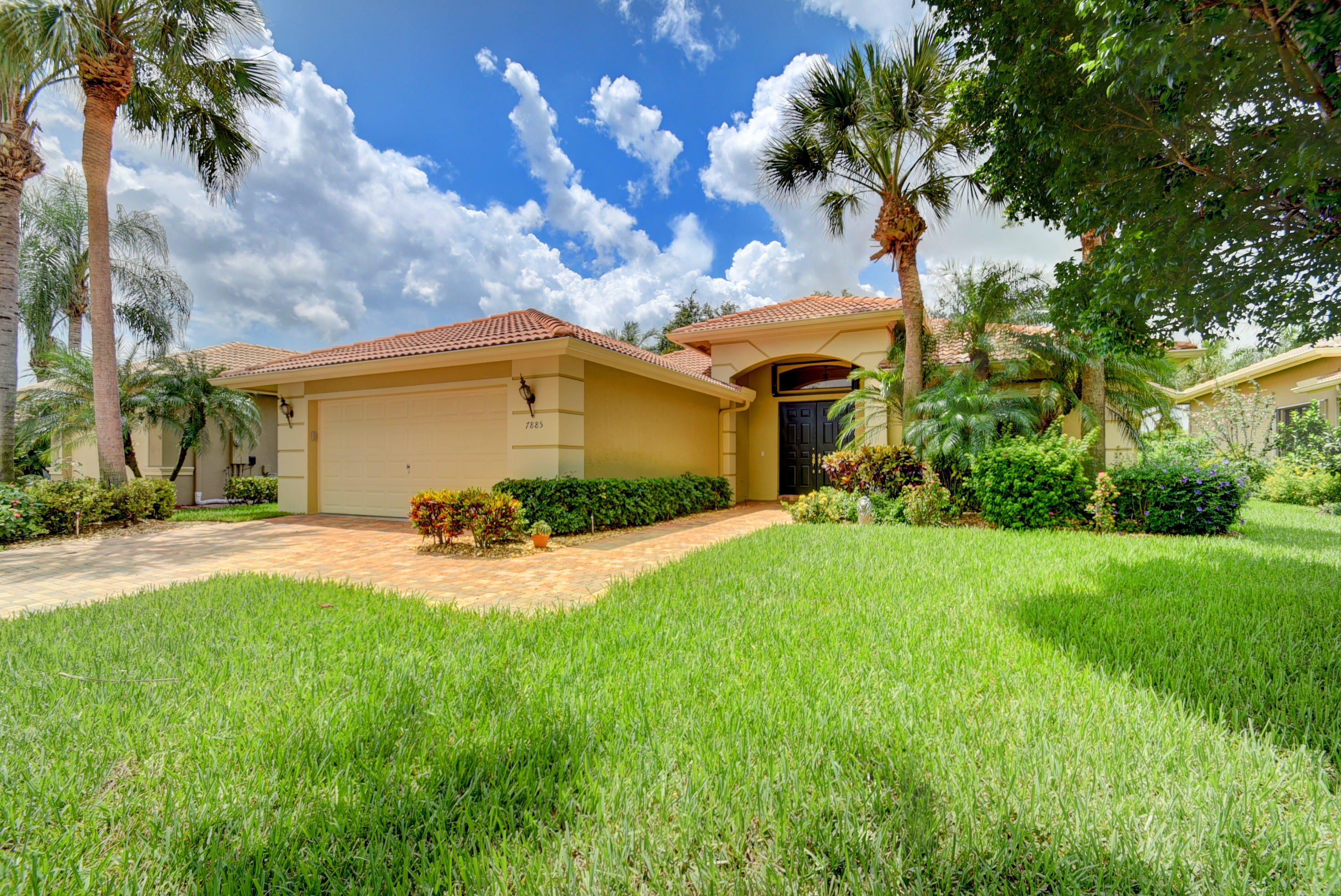 Home for sale in Tivoli Reserve Boynton Beach Florida