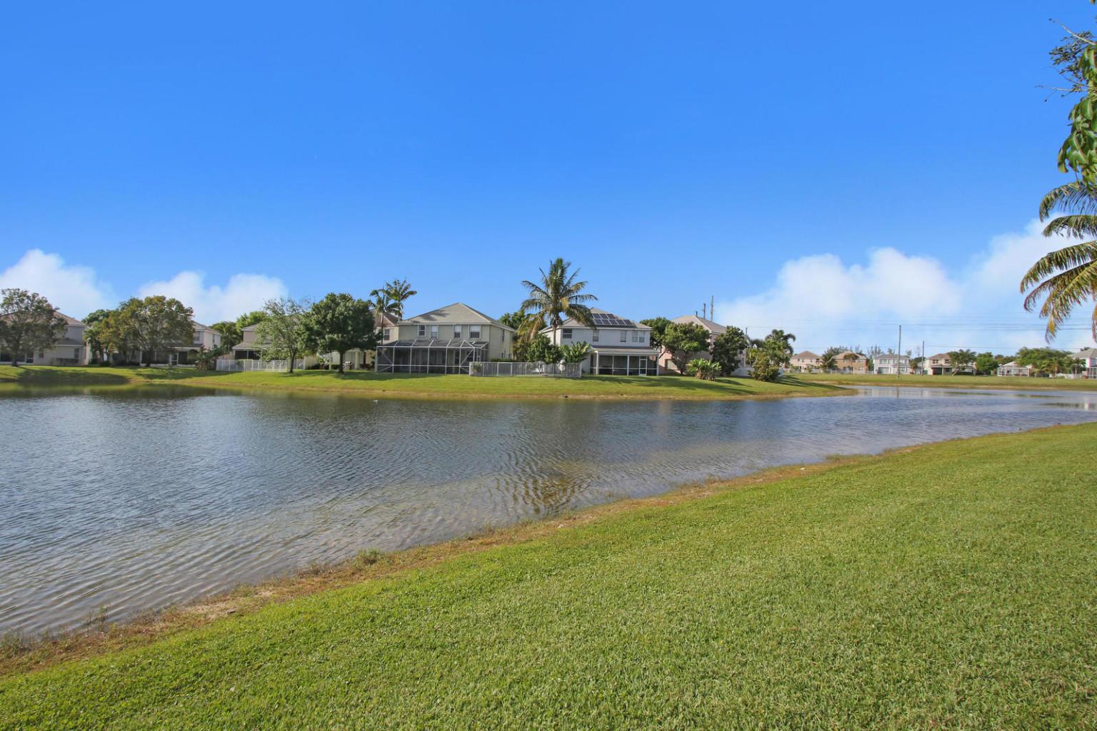 133 Kensington Way Royal Palm Beach, FL 33414