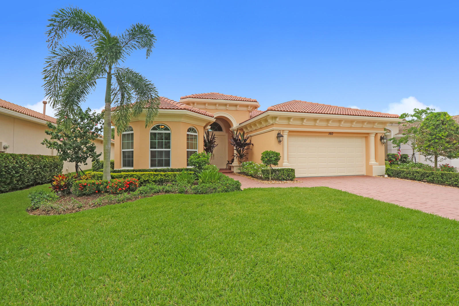 New Home for sale at 160 Carina Drive in Jupiter