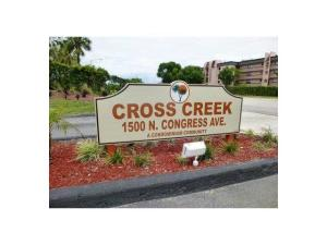 Cross Creek Condo