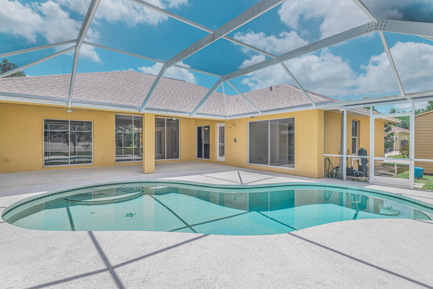 3036 SE Wake Road, Port Saint Lucie, Florida