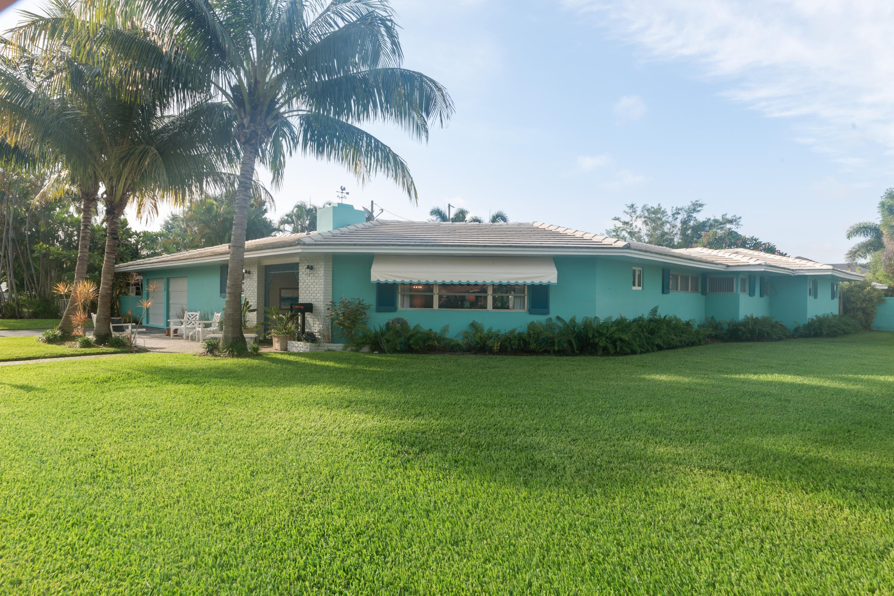 530 Lake Drive  Delray Beach, FL 33444