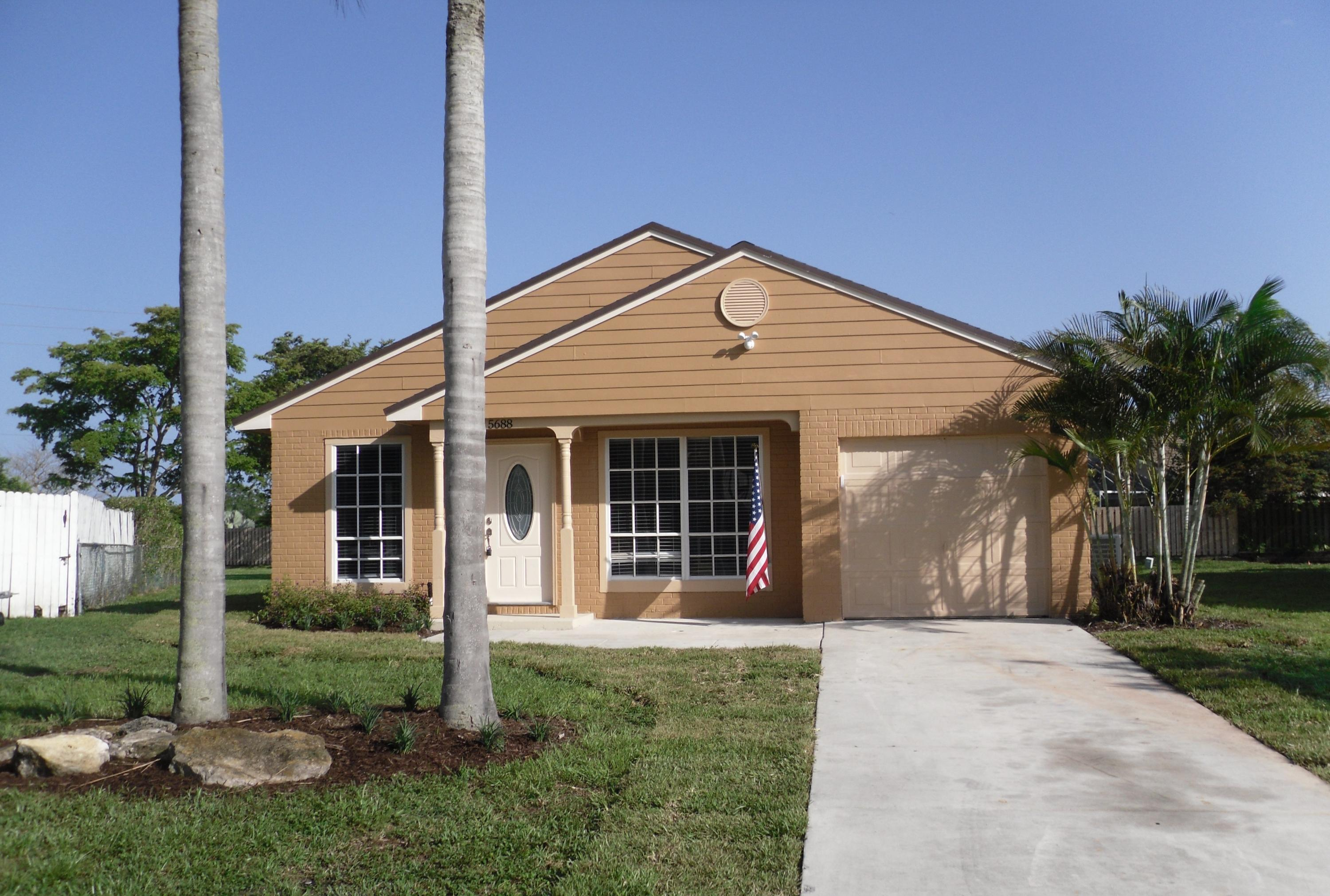 5688 Pebble Brook Lane Boynton Beach, FL 33472