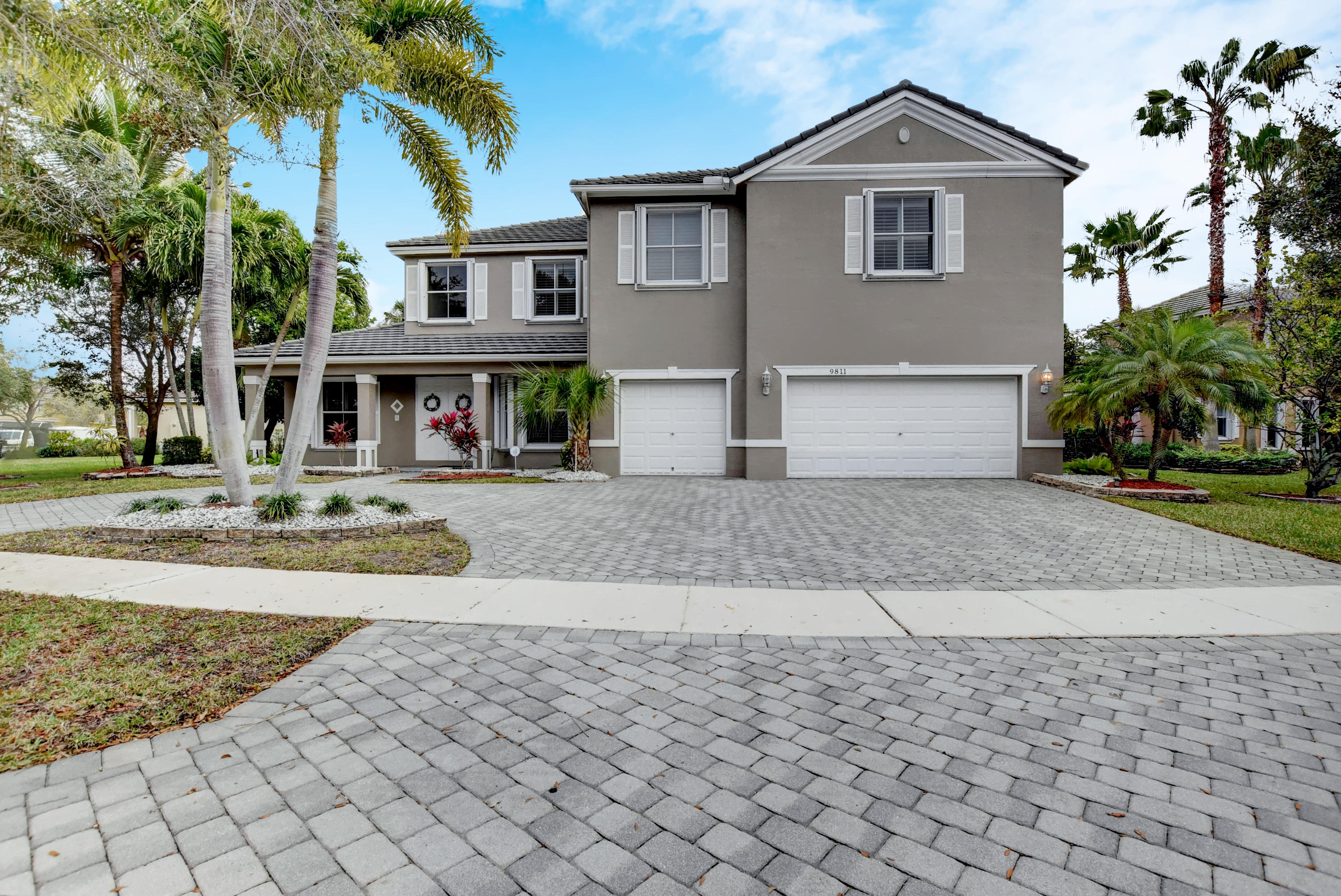 9811 Salt Water Creek Court Lake Worth, FL 33467