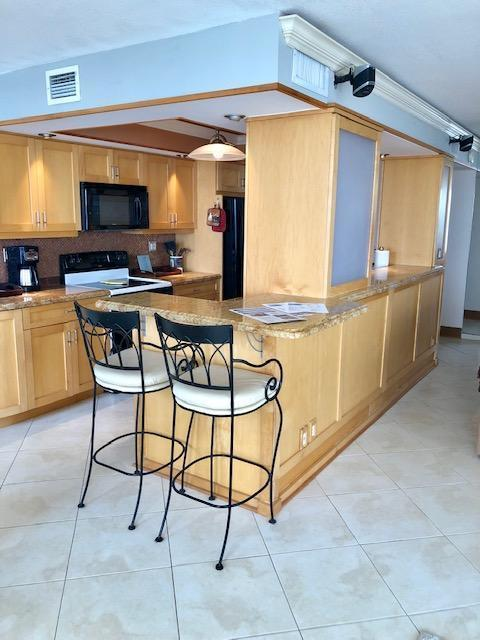 Home for sale in Dunes Towers Singer Island Florida