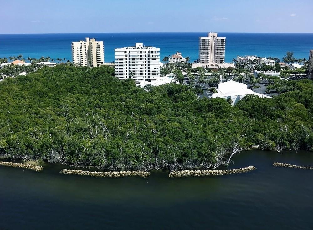 Home for sale in CASUARINA Highland Beach Florida