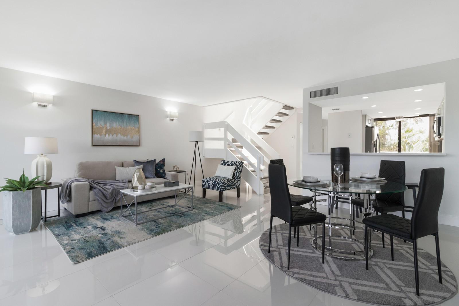 Home for sale in NOBEL POINT CONDO Pompano Beach Florida