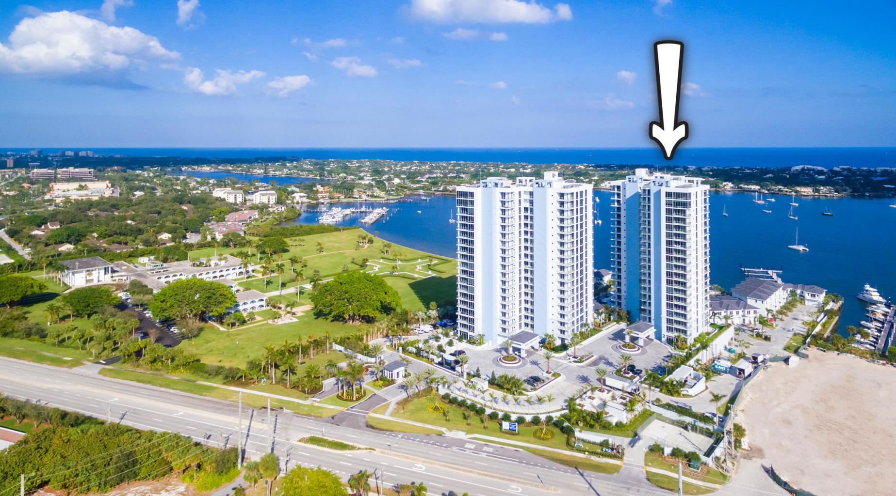 2 Water Club Way 501, North Palm Beach, Florida 33408, 3 Bedrooms Bedrooms, ,4 BathroomsBathrooms,A,Condominium,Water Club,RX-10540602