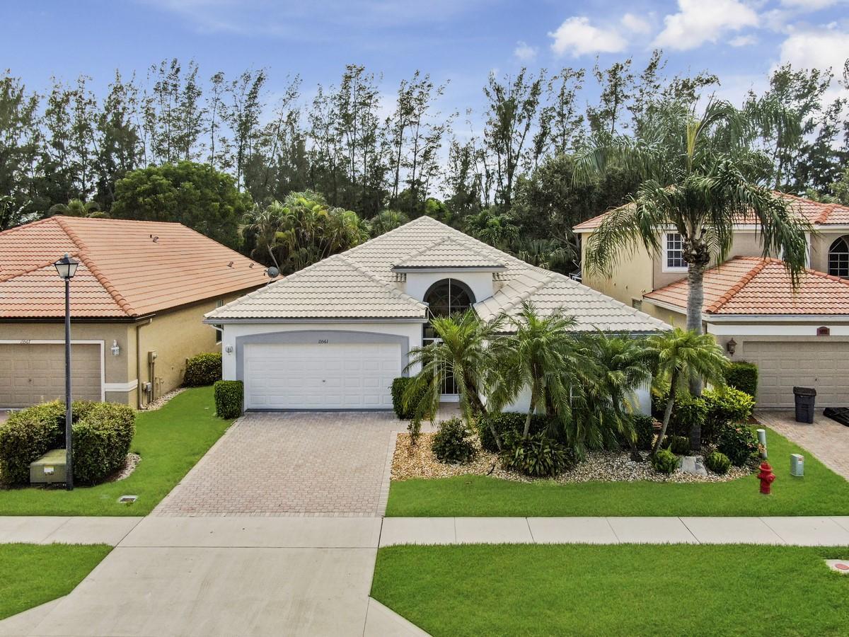 13561 Kiltie Court  Delray Beach, FL 33446