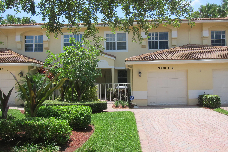 9770 Bowline Drive 102 West Palm Beach, FL 33411