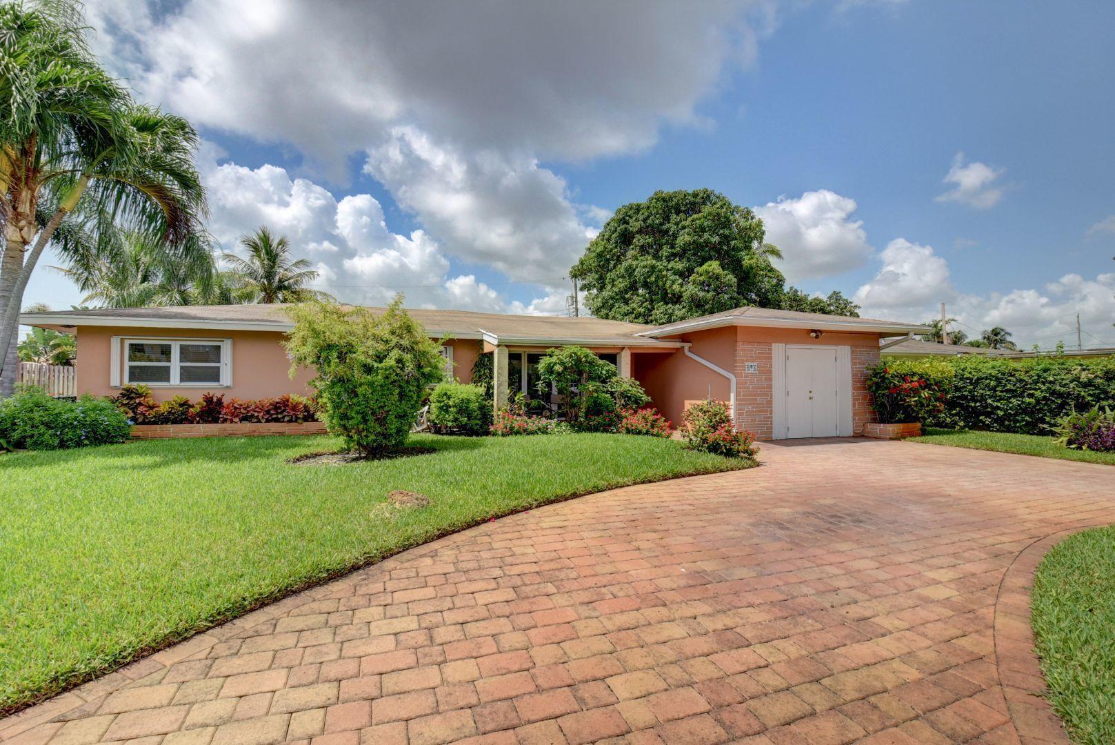 Home for sale in WESTFIELD SEC B Pompano Beach Florida