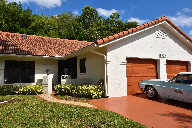 9928 Pavarotti Terrace 103 Boynton Beach, FL 33437