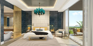 The Residences At Mandarin Ori