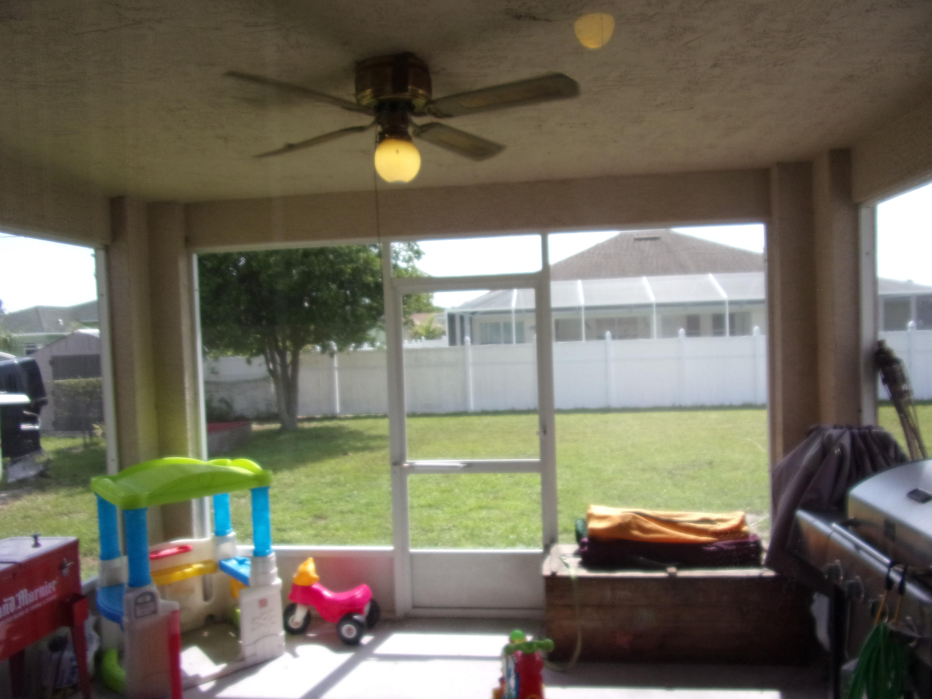 PORT ST. LUCIE PROPERTY