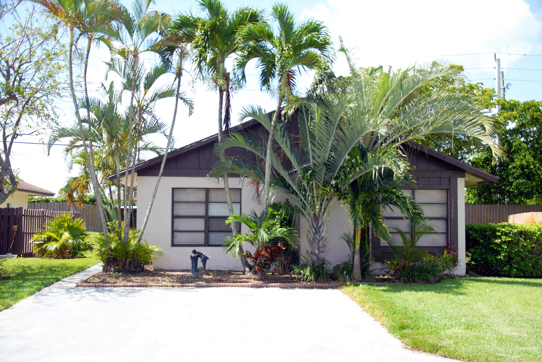 5362 Bonky Court  West Palm Beach FL 33415