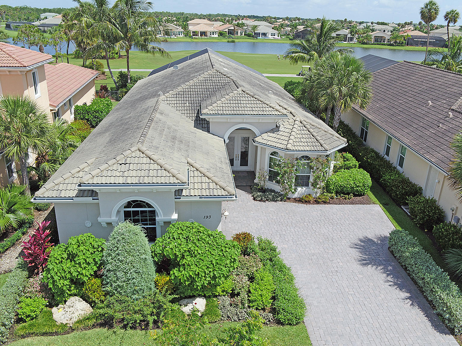 New Home for sale at 193 Carina Drive in Jupiter
