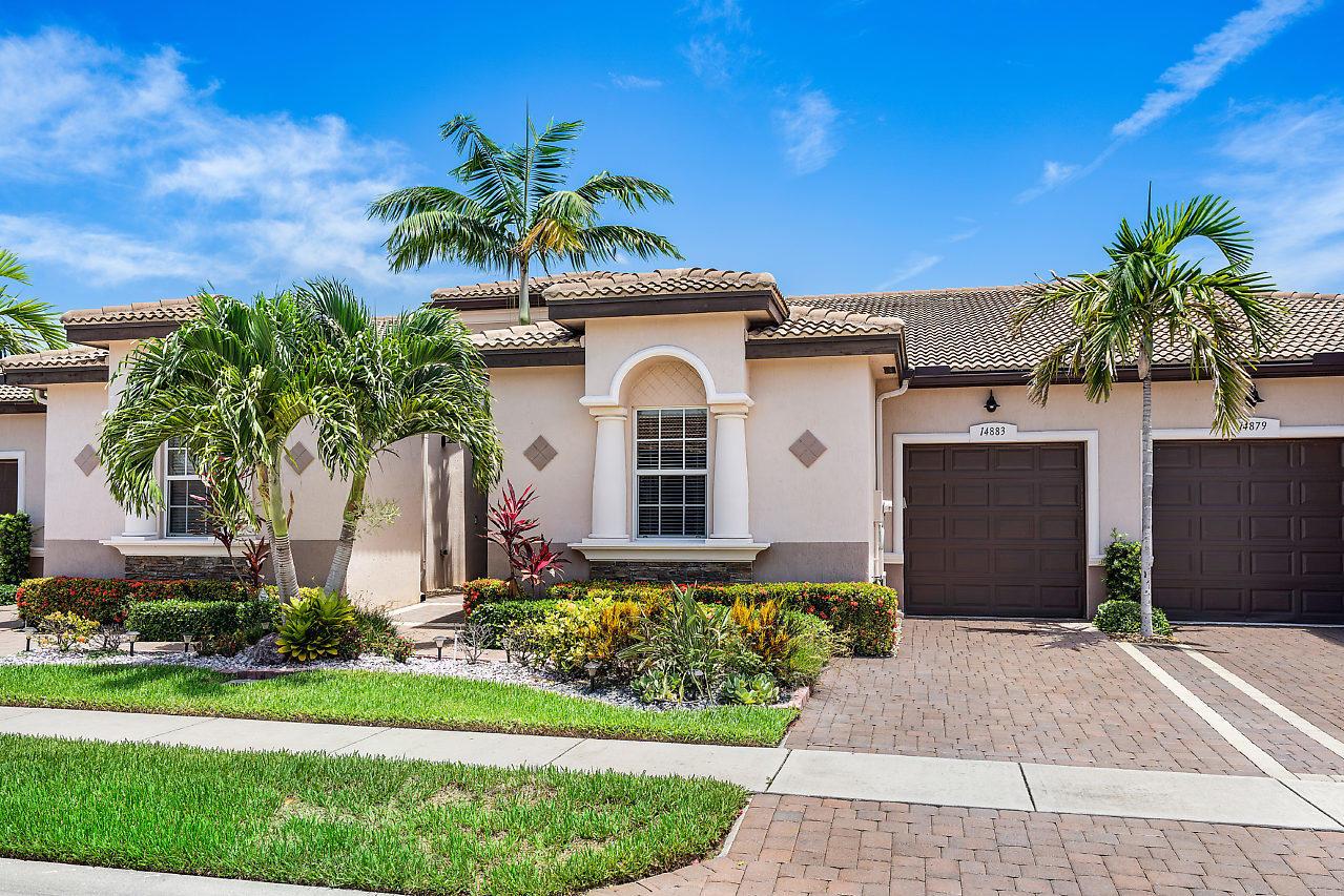 Home for sale in Villagio Reserve Delray Beach Florida