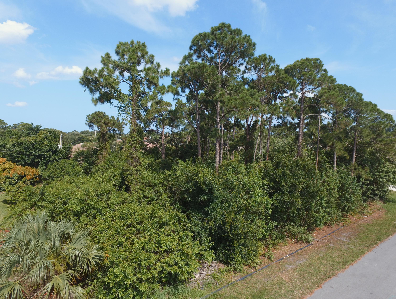 2367 SW Ludlow Street, Port Saint Lucie, Florida