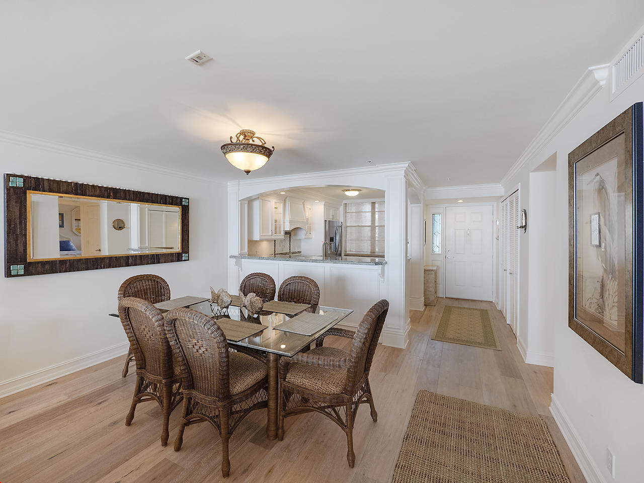 JUNO BY THE SEA REALTY