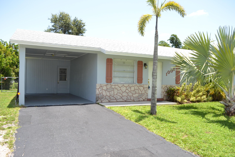 Home for sale in Jupiter Rivers Estates Jupiter Florida