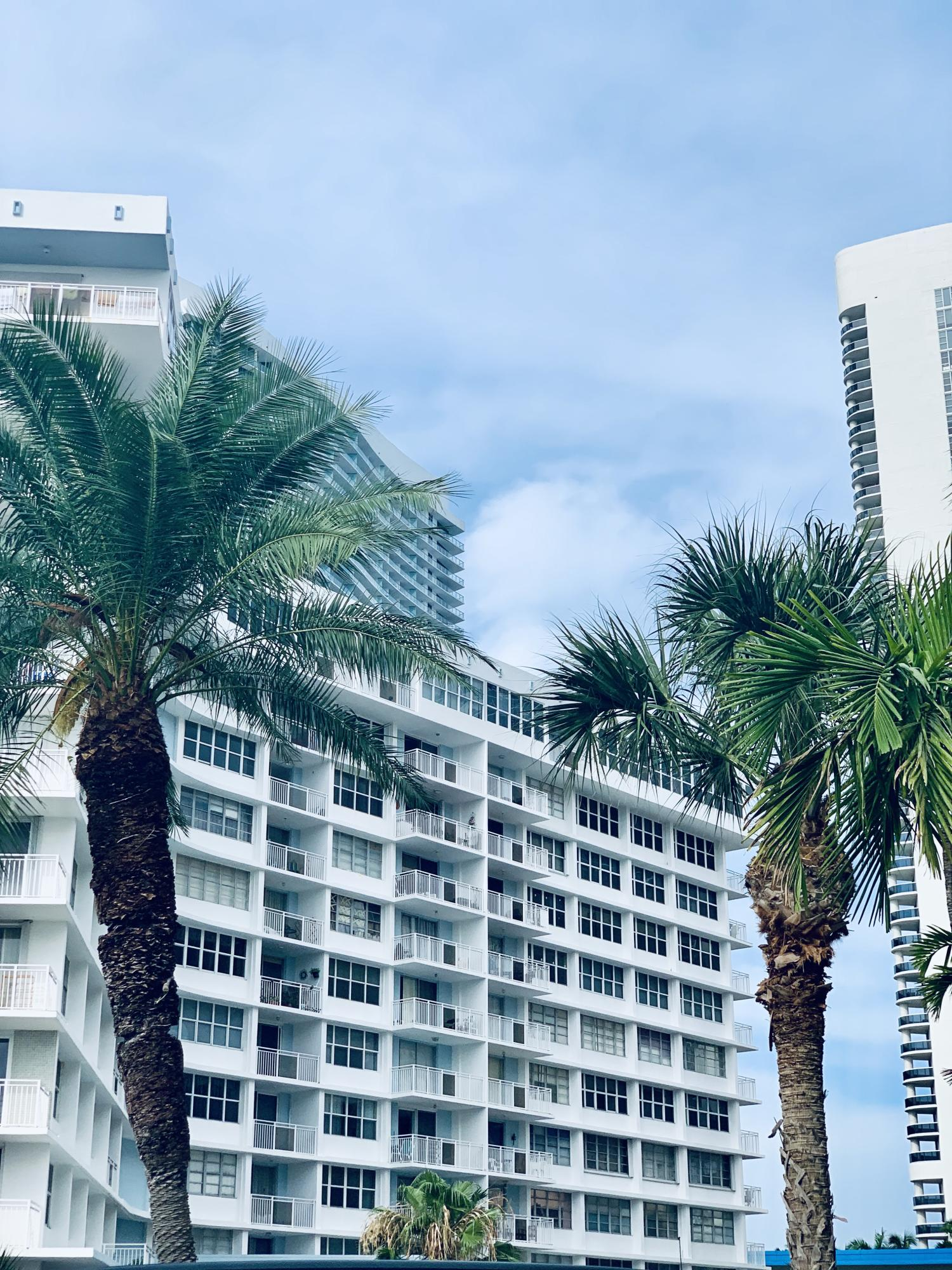 Home for sale in IMPERIAL TOWERS NORTH CONDO Hallandale Beach Florida