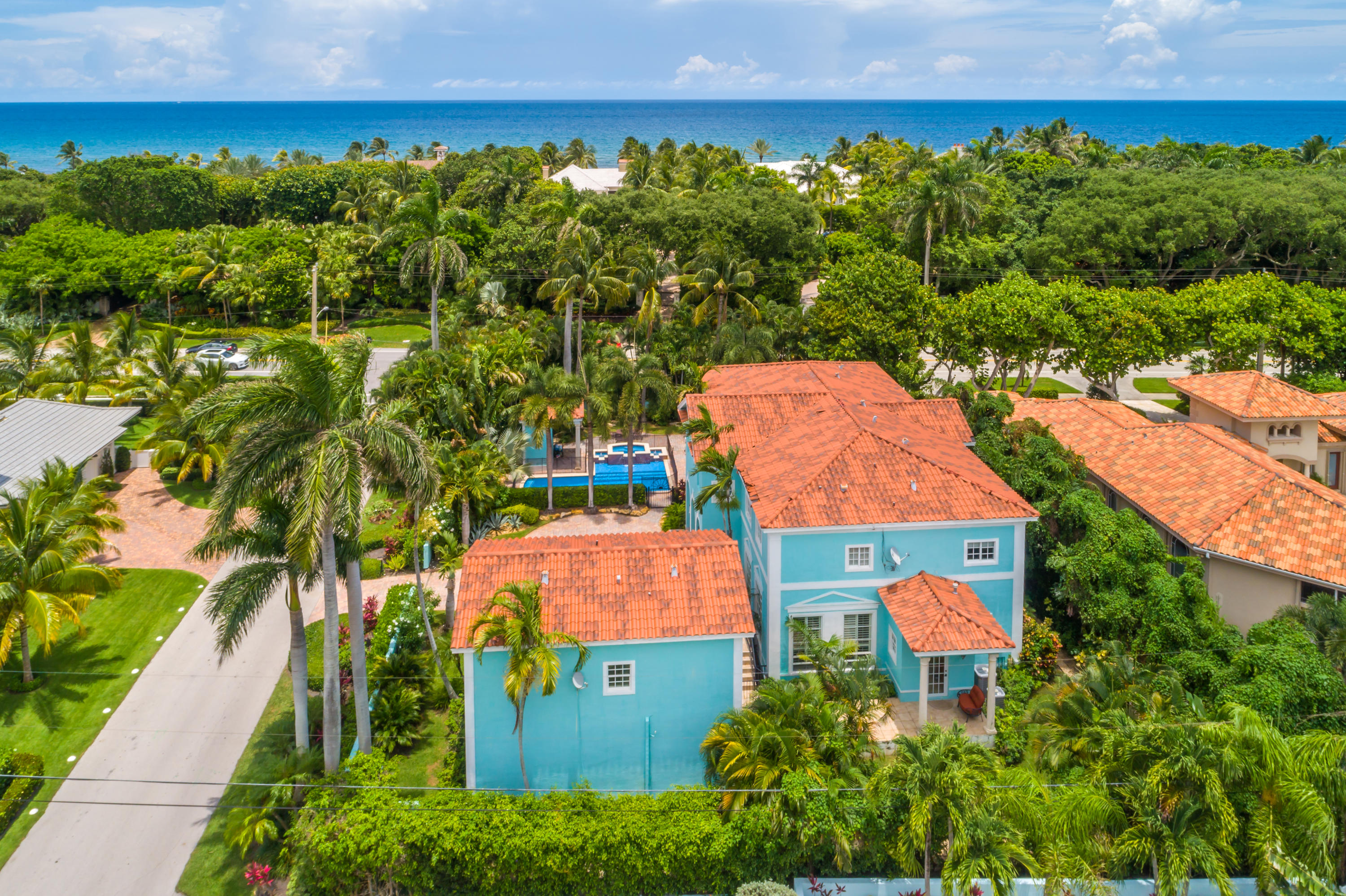 SEAGATE DELRAY BEACH REAL ESTATE
