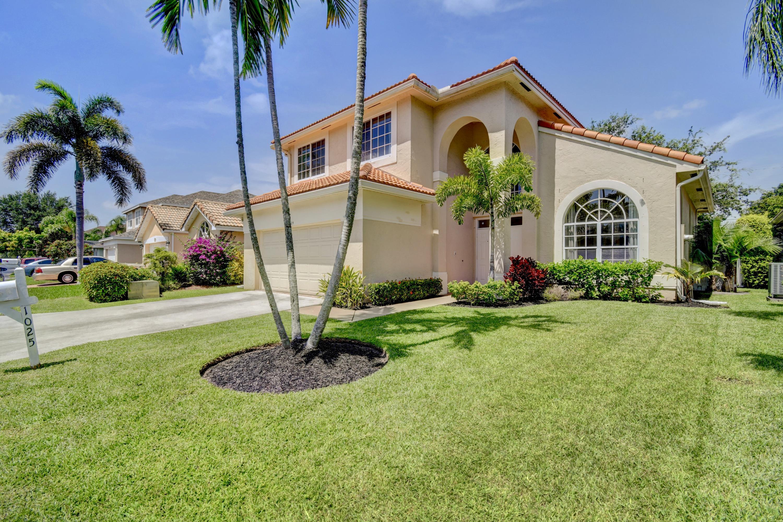 Home for sale in Lawrence Grove Boynton Beach Florida