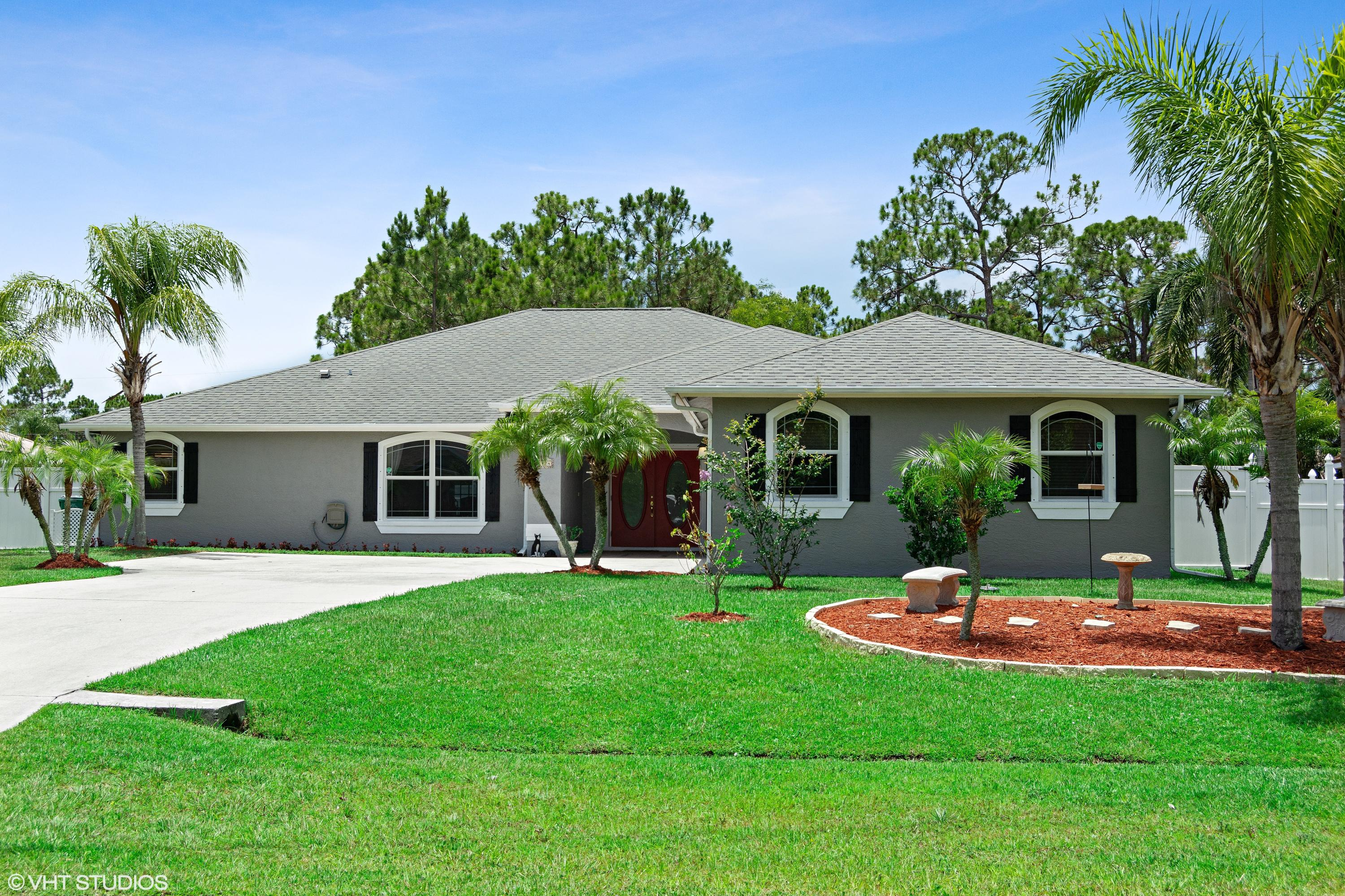 Home for sale in PORT ST LUCIE SECTION 44 Port Saint Lucie Florida
