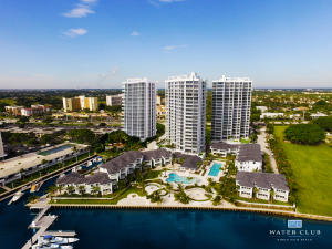 2  Water Club Way  2204-S For Sale 10541726, FL